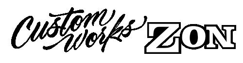 CUSTOM WORKS ZON カスタムワークスゾン
